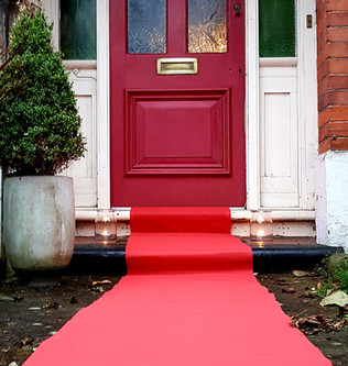 Let us help you see and realize your potential. 2020, the year for 'red carpet' success!