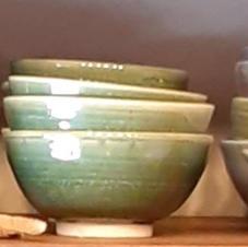 Small Bowls, Various Colors
