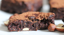 The Blaster Brownie