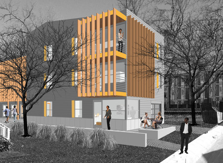 ACA Partners with Studio ENEE on Garrison-Trotter Housing Innovation Competition