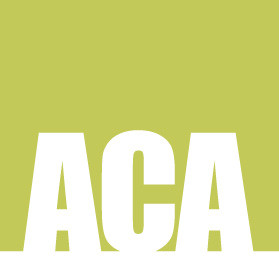 Welcome to ACA News and Ideas!