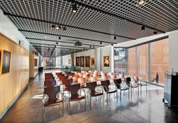 MGH Museum: 2nd Floor Flex Space