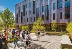 UConn_Courtyard