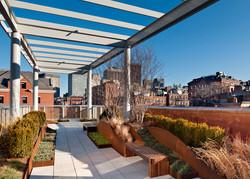 MGH Museum: Roof Garden