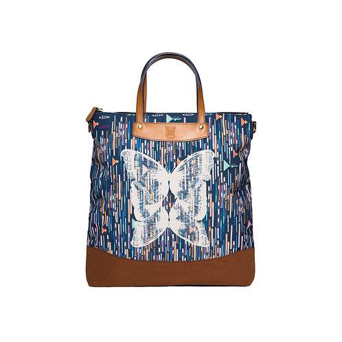 P-Waltz Tote Bag