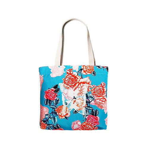 Rosepeony Shoulder bag