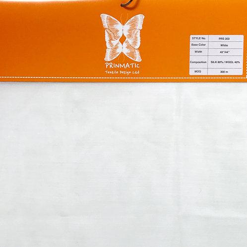 PRS-203(Wool/Silk)