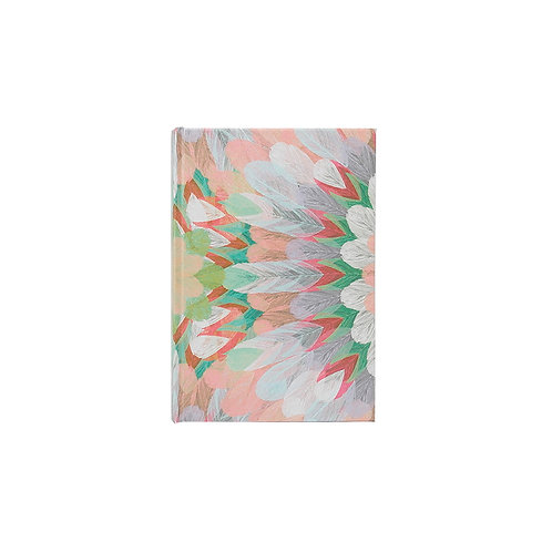 Parrot feather Line note