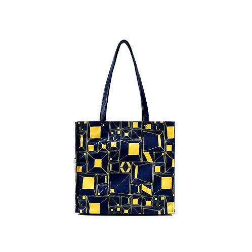 S-Neon Shopper bag