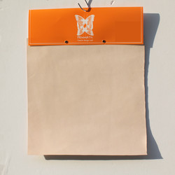 Vegetable Tan Leather(Cow)