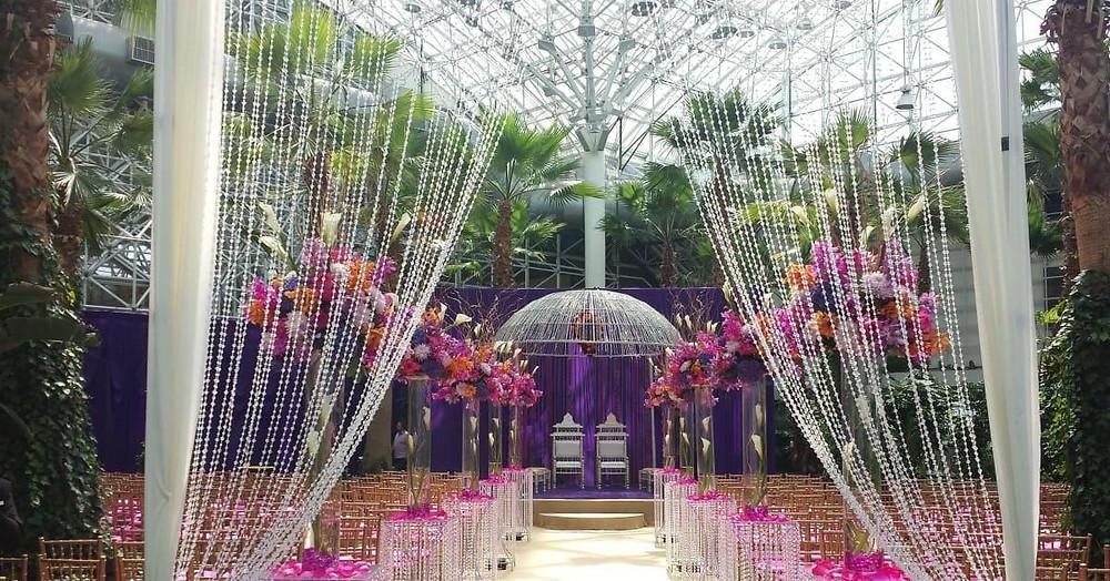 Unusual Wedding Entertainment Ideas