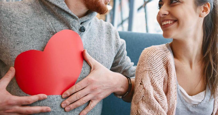 Как Построить Идеальные Отношения В Браке