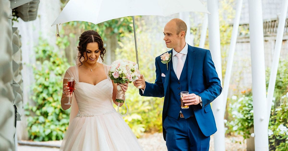 Most Important Wedding Etiquette Rules