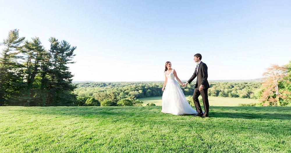 Sports Themed Wedding Inspiration