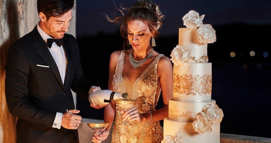 Как Выбрать Идеальный Свадебный Торт