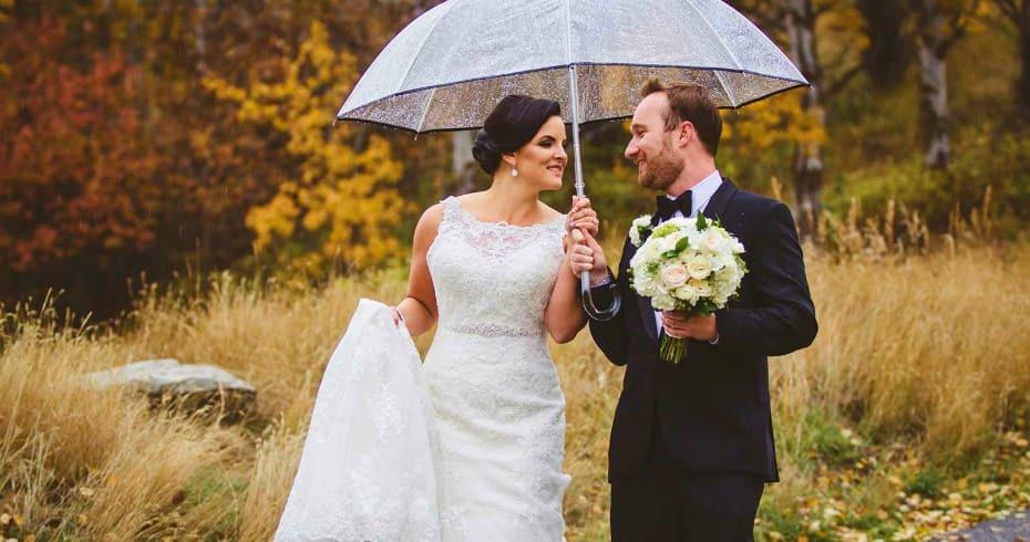 5 Нелепых Свадебных Примет