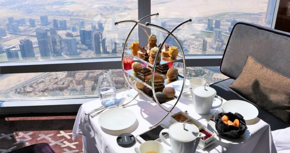 Affordable Places In Dubai For Delicious Food
