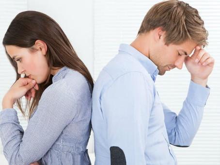 Причины проблем в отношениях и как их решить
