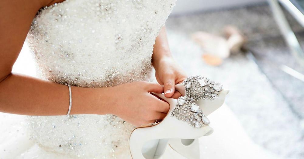 Things To Do Week Before Wedding Timeline
