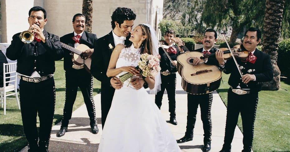 Как Выбрать Музыкантов На Свадьбу