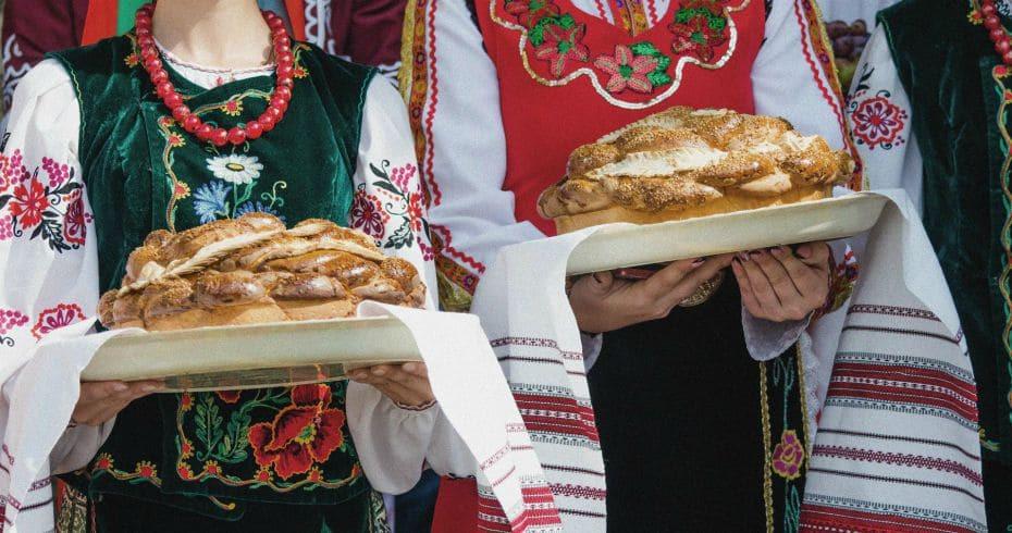 Русские Свадебные Обычаи И Традиции