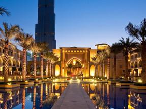 Самые известные достопримечательности Дубая