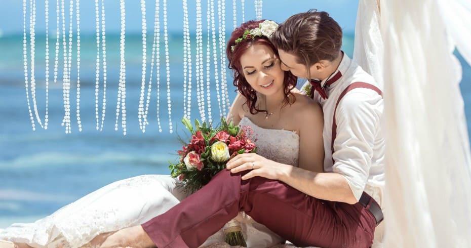 Свадьба В Романтическом Стиле