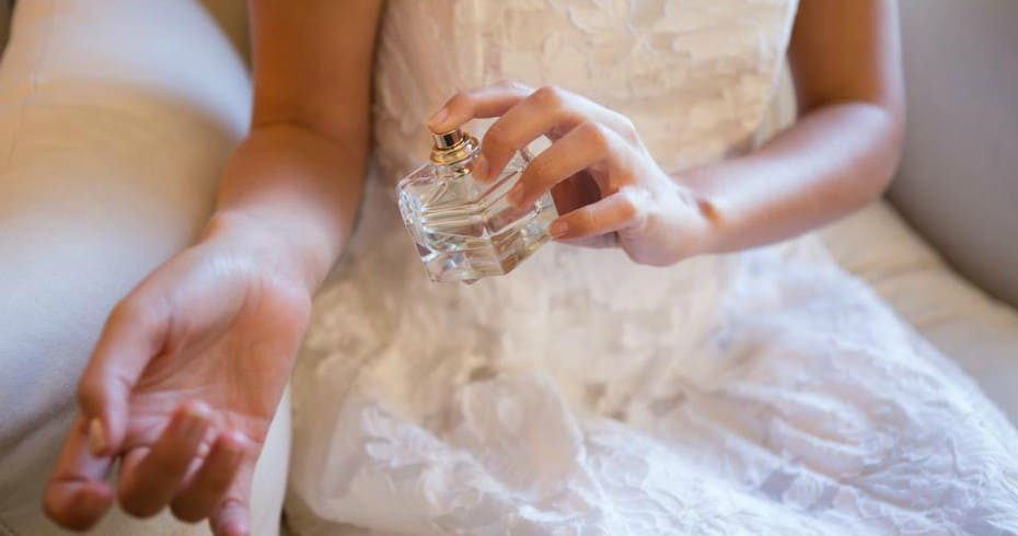 Как Выбрать Парфюм На Свадьбу