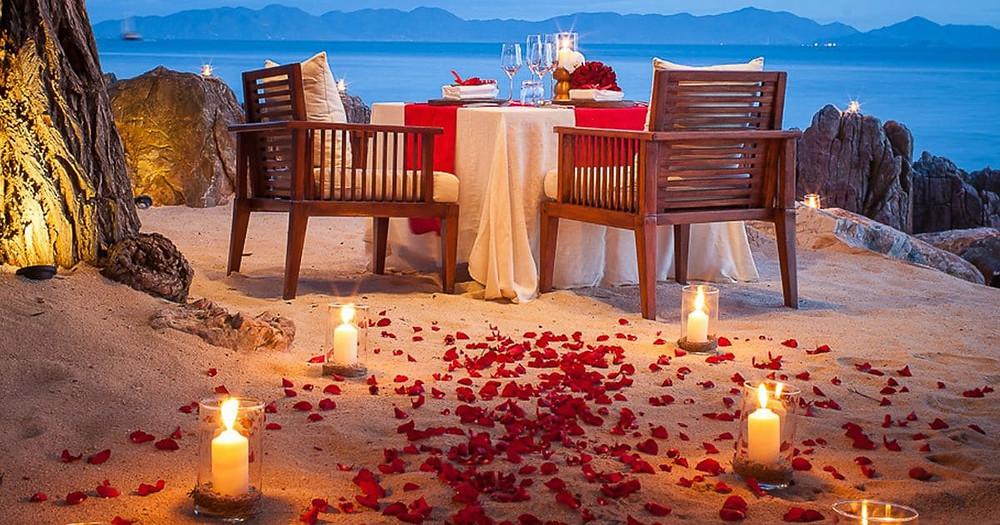 Dream Honeymoon Abroad