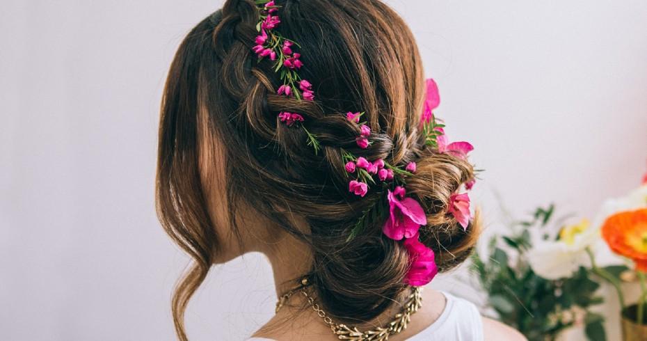 Аксессуары Для Свадебных Причёсок