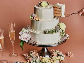 Свадебный торт на заказ в Дубае - советы по выбору