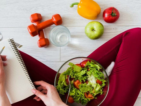 Мифы о похудении - как не стоит сбрасывать вес