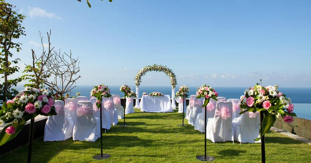 Choosing Wedding Venue Tips