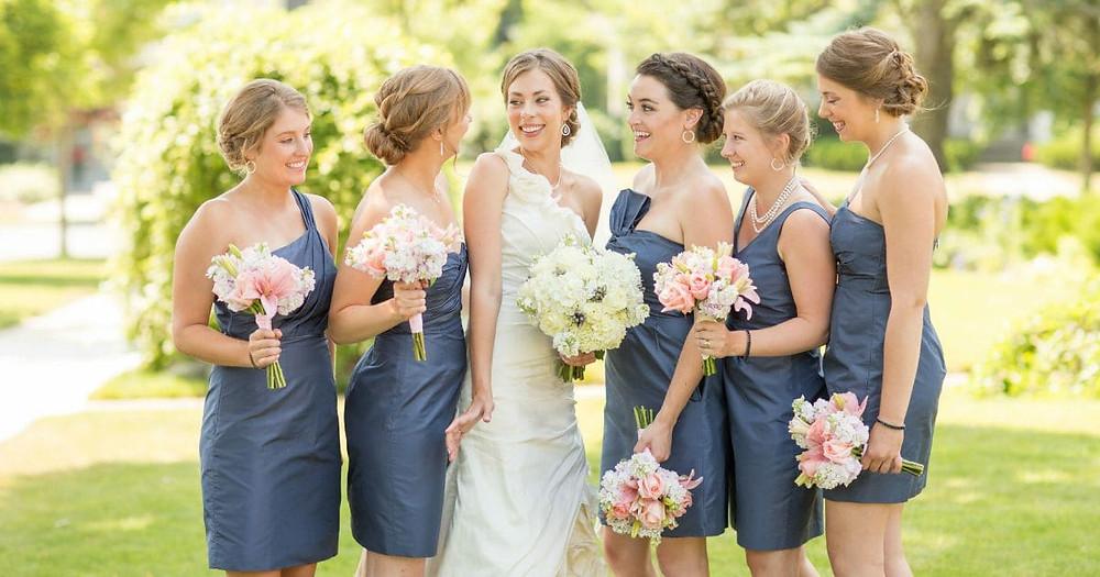 Ultimate Bridesmaid Duties Checklist