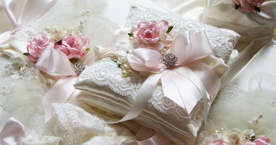 Необходимые Аксессуары На Свадьбу