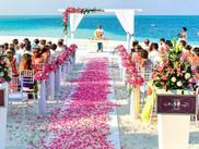 The top destination wedding spots around the world