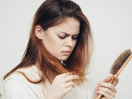 Как правильно ухаживать за волосами - секреты красоты