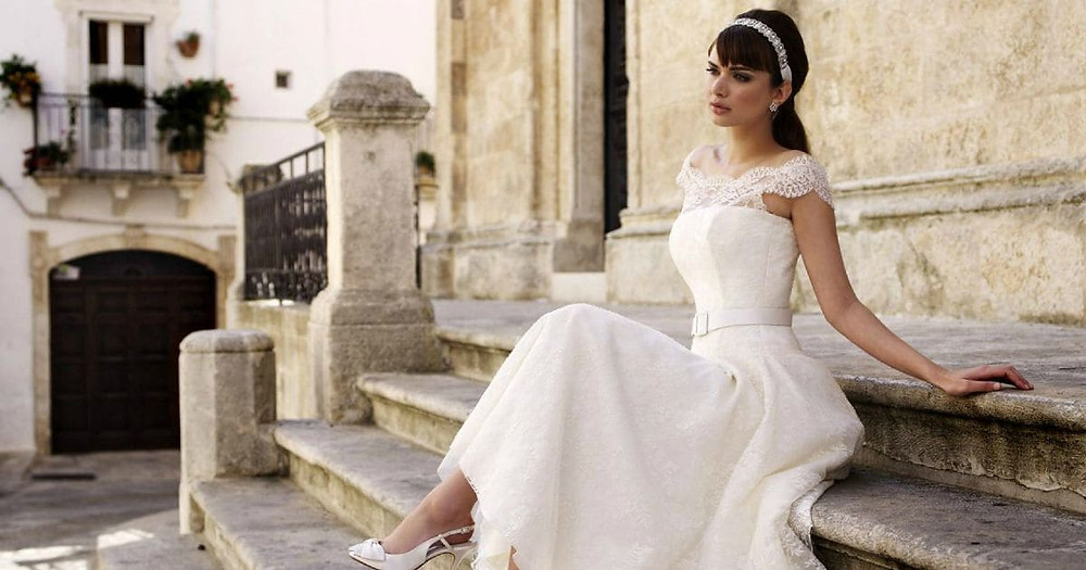 Ways to Save Money on a Wedding Dress