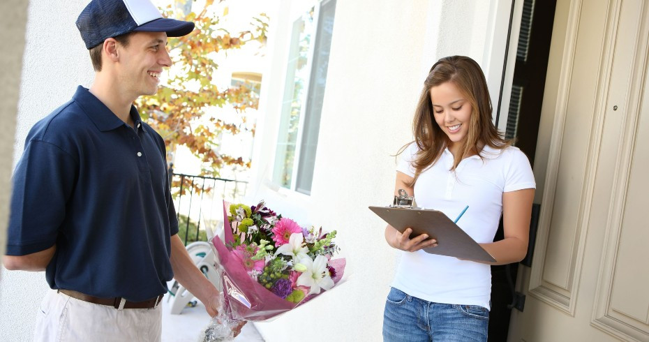 How To Order Flowers In Dubai