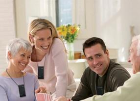 Совместная жизнь с родителями мужа