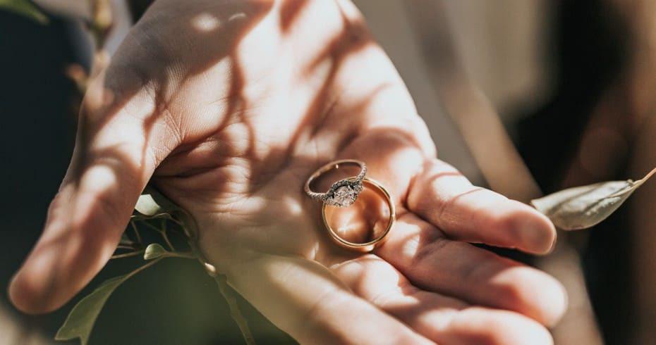 Свадебные Кольца 2019. Модные Тенденции