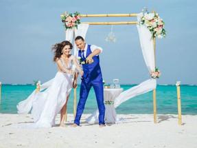 Ведущий на свадьбу ОАЭ - что необходимо обсудить