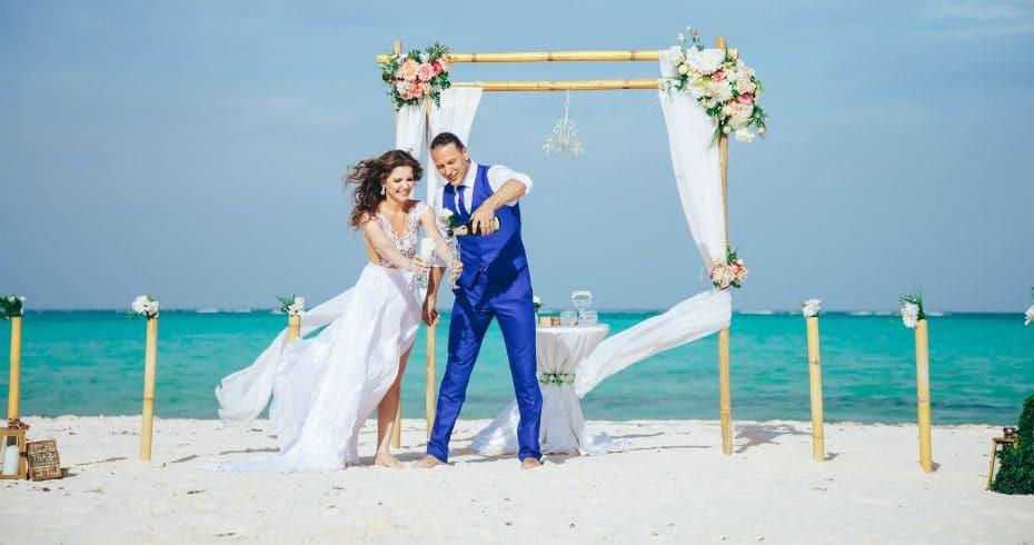 Ведущий На Свадьбу ОАЭ