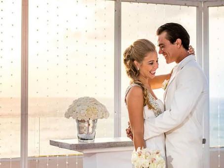 Романтическая свадьба в европейском стиле - идеи для проведения