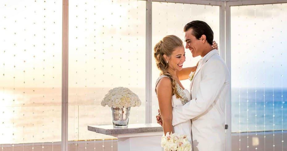 Романтическая Свадьба В Европейском Стиле