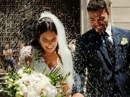 Странные обряды и традиции на свадьбах разных народов - какие обычаи соблюдают до сих пор