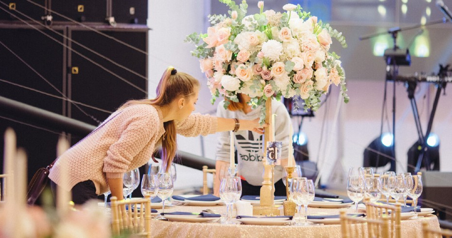 Стоит Ли Обращаться В Свадебное Агентство