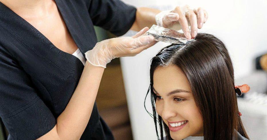 5 Ошибок При Окрашивании Волос Дома