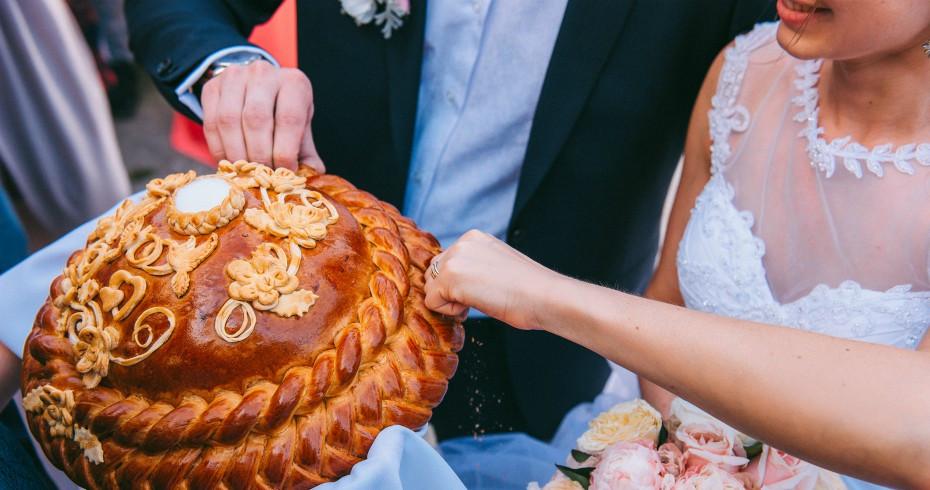 Свадебные Традиции В Разных Странах Мира