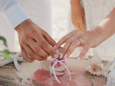 Подготовка к свадьбе и с чего начать - поэтапный список дел